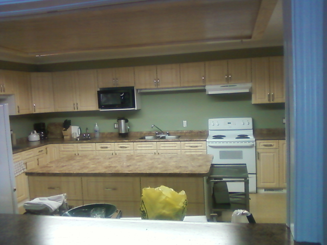 Peterborough Kitchen Cabinets Home Renovations Peterborough Cabinetry Concepts Portfolio